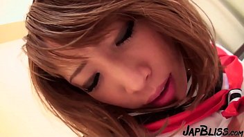 Japanese College Girl Fucking For The First Time