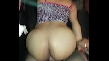 More of my wife's fat ass