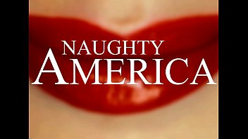 Naughty America - Find Your Fantasy Professor Brooke Haven fucking in the chair with her tattoos porno izle