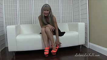 POV Foot JOI 10 TRAILER