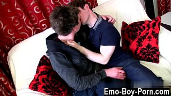 Cute twinks kiss video - Gay video of twink having his pubic bush trimmed shayne green is one