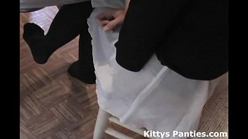Dont Peek Up My Skirt While I Am Reading