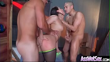 Deep Anal Sex On Tape With Big Round Ass Girl Abella Danger Mov 02 7 Min