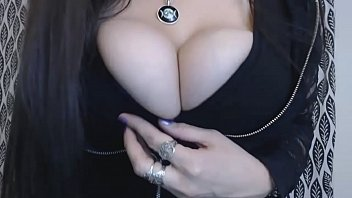 SPH Big Tits Non Nude Tease Fetish for Big Dicks Only Small Penis Humilation  from Femdom Mistress Alace Amory