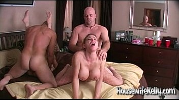 Mature Swinger Wife Video