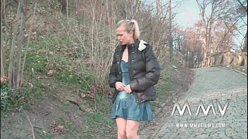 Teaches young girl to fuck - Mmv films german teen gets picked up and fucked