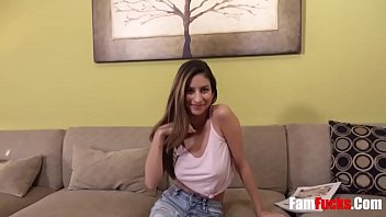 Virgin Brother Practices His Moves On Beautiful Sister-Nina North