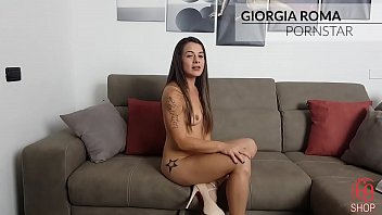 Giorgia Roma Wears 69Shop Catsuit