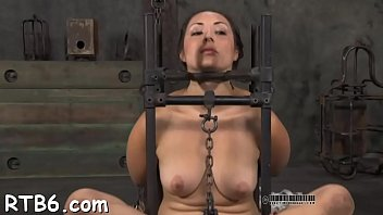 Animated bondage porn videos Taming a leather pet