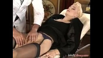 German Wife fucked by two doctors - p..com
