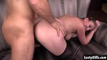Horny neighbor ELizabeth Bee wants to taste that young dick
