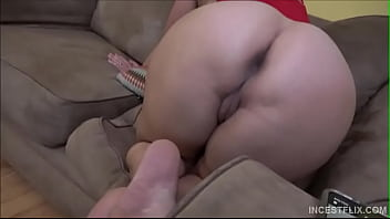 StepMom Needs Help Taking Dirty Pictures - Brianna Beach - Mom Comes First - Alex Adams