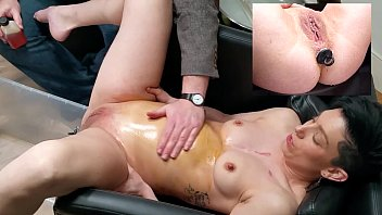 San luis obispo erotic enema - Charlie loves second enema in the chair