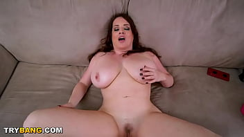 Big Tits MILF Maggie Green Confronts Pervy Stepson Jimmy Michaels