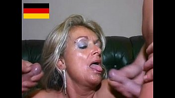Mature german h ousewives