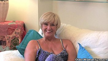 British grannies sex galleries - Samantha collection