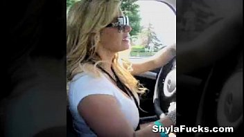 Shyla Stylez's Home Video Ralley Racing