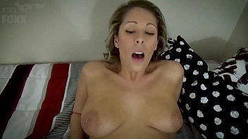 Mommy Made a Mistake: Mothers and s.s Shouldn't Have Sex, POV - s. Fucks Mom, MILF, Family Sex, Blondes - Nikki Brooks