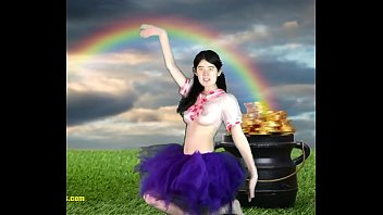 Rainbow Dreams starring Alexandria Wu