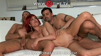 Sara Tommasi - The video scandal that shook the Italian hard! XTIME.TV!