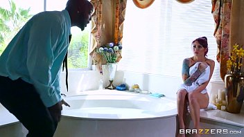 Brazzers - Monique Alexander gets some BBC