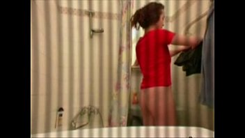 Two sexy girls shower together hidden cam - iSpyWithMyHiddenCam.com