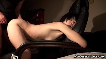 Wwii japan sex slaves - Momo sakata got tied up and fucked harder than ever
