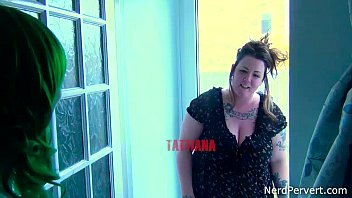 Tattiana - Shower Suck