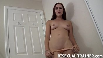 I will show you how to suck a cock properly