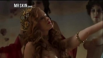 Gretchen mol nude photo Gretchen mol in boardwalk empire - topless showgirl