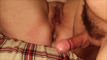 Horny & Homemade Cunt Fuck Creampie 4 Genuine Amateur Couple:  I Eat Out her Pussy During 69, Fuck her Tight Cunt, Squirt my Thick Load in Her Pussy, & Film Her Messy Twat as She Spreads Her Lips Wide; we then Show Her Insemination Up Close