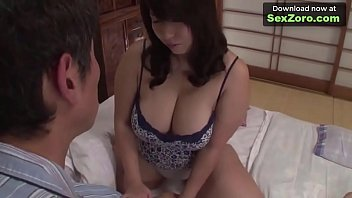 Asian stepmom and son sex together thumbnail