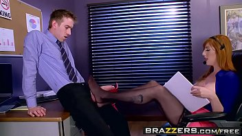 Brazzers - Stick To The Script Lauren Phillips