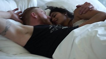 Desi Bhabi Fucks a Huge White Cock for the first time Image