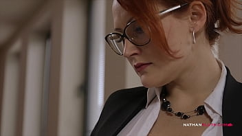 Streaming Video Busty euro babes Martina Gold & Ema Russo Get Dirty at work and make each other come multiple times - XLXX.video
