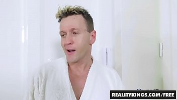 RealityKings - Sneaky Sex - Choky Ice Sharon Lee - Nailed Your Husband