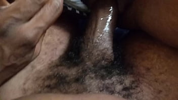 Big Dick in Wet Pussy