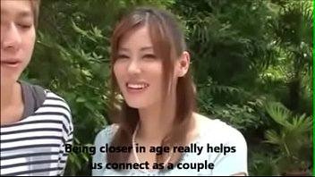 An English subtitled JAV thumbnail