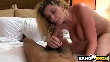 BANGBROS - Can He Score Featuring MILF Sara Jay And A Very Lucky Fan preview image