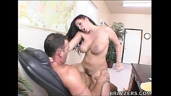 gianna the teacher riding her students dick