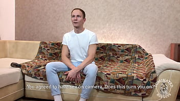 Russian Gay Casting