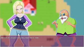 Android Quest For The Balls: The Majin DMCA Copyright Lawsuit Filler Arc