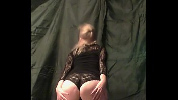 I dance for you! If only he new... naughty wife! bp