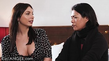 EVILANGEL Consent Scene 1 - Ivy Lebelle Interview