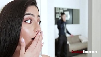 Submissive Sister Pleases Her Brother-Jasmine Vega