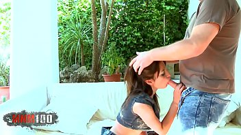 Italian babe Valentina Bianco gets fucked hard in her perfect ass 38 min