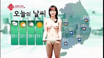 korea weather sec