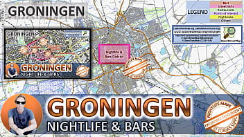 Groningen, Netherlands, Sex Map, Street Prostitution Map, Massage Parlours, Brothels, Whores, Escort, Callgirls, Bordell, Freelancer, Streetworker, Prostitutes