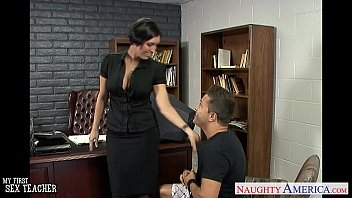 Adult confidence teaching Busty brunette teacher dylan ryder fucking