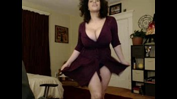 Kiss my ass bbw domme - Honey kiss purple dress